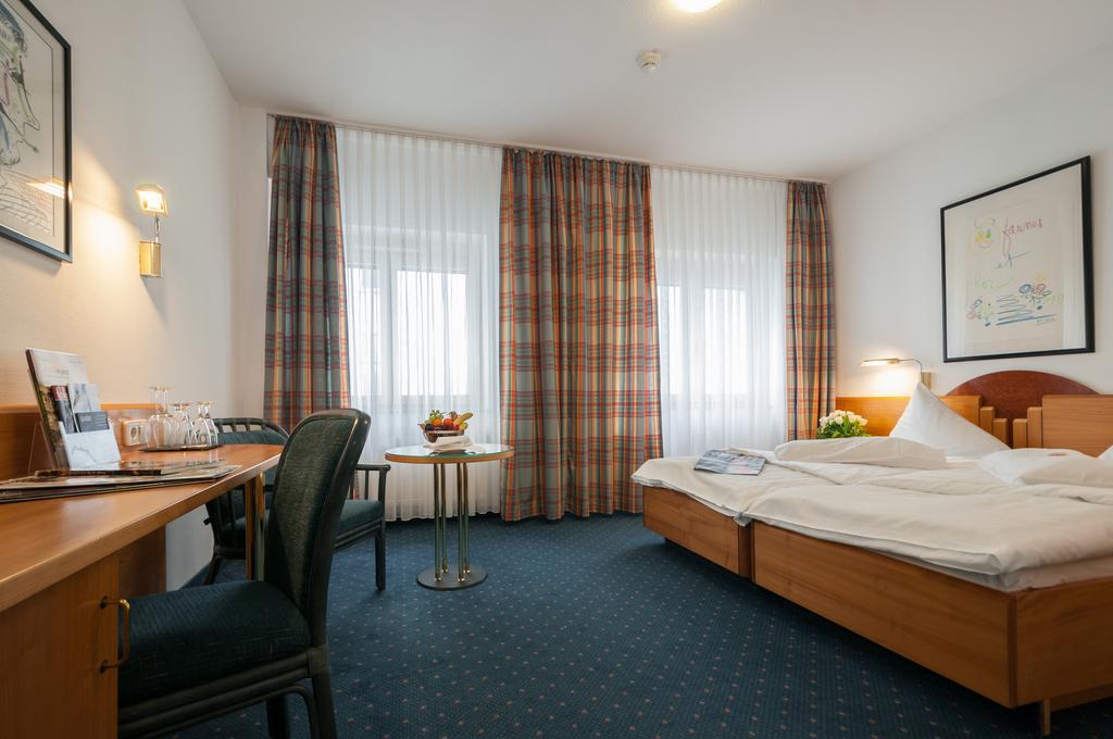 افضل فنادق شتوتغارت المانيا