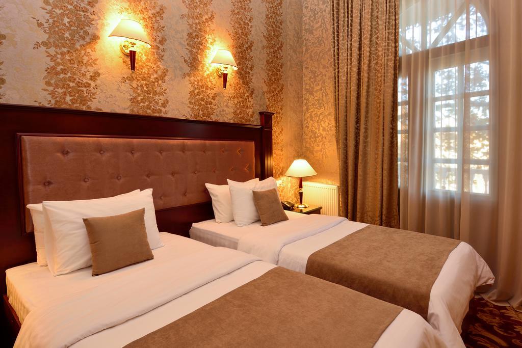 افضل فندق في تبليسي جورجيا