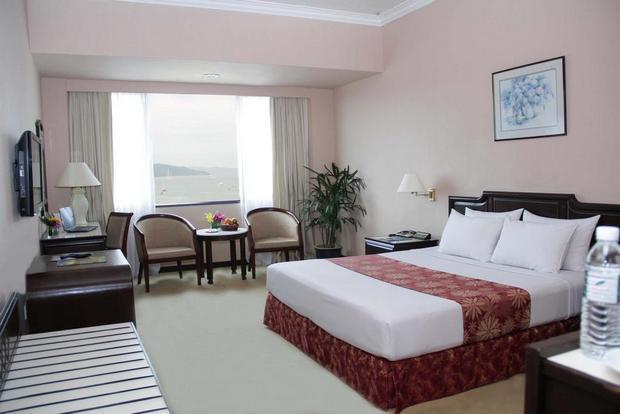 فندق باي فيو لنكاوي من افضل فنادق جزيرة لنكاوي
