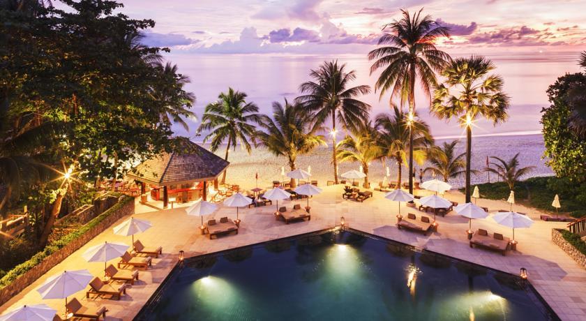 الفنادق في بوكيت تايلاند قريبة من الشاطئ