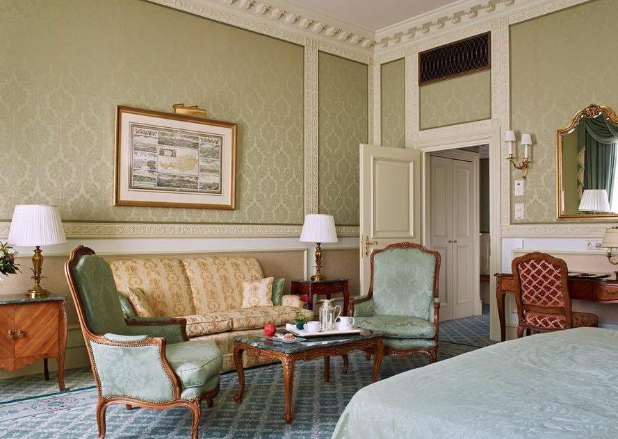 افضل فنادق فيينا النمسا