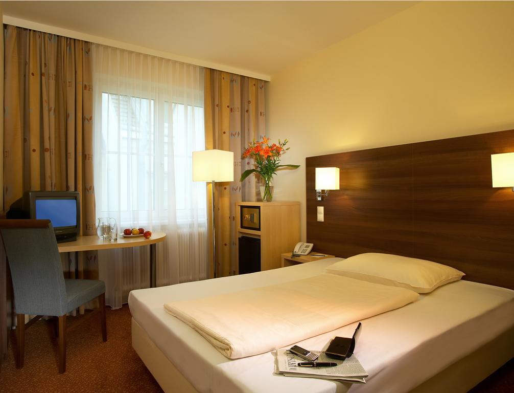 فنادق في فيينا