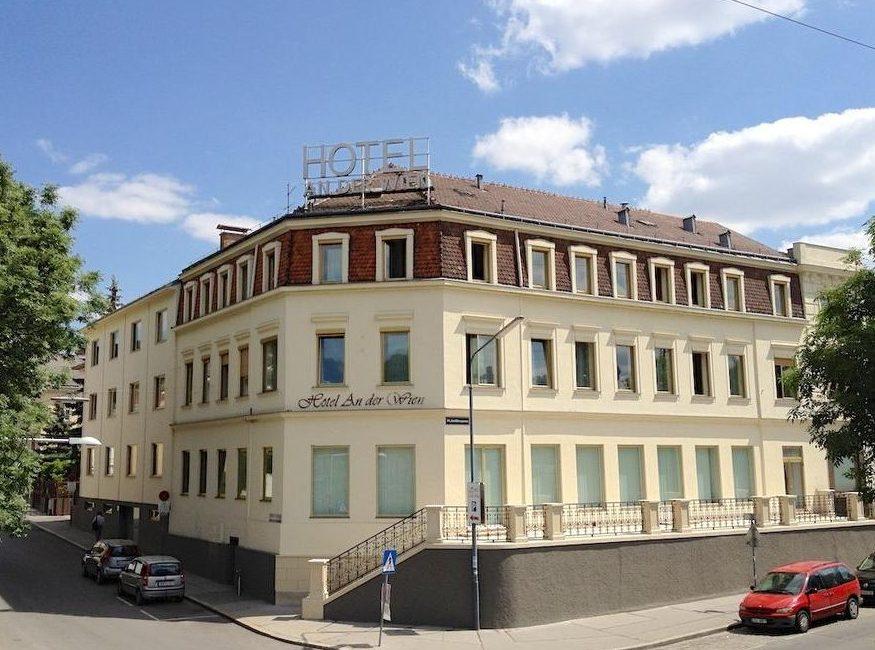 افضل فنادق فيينا