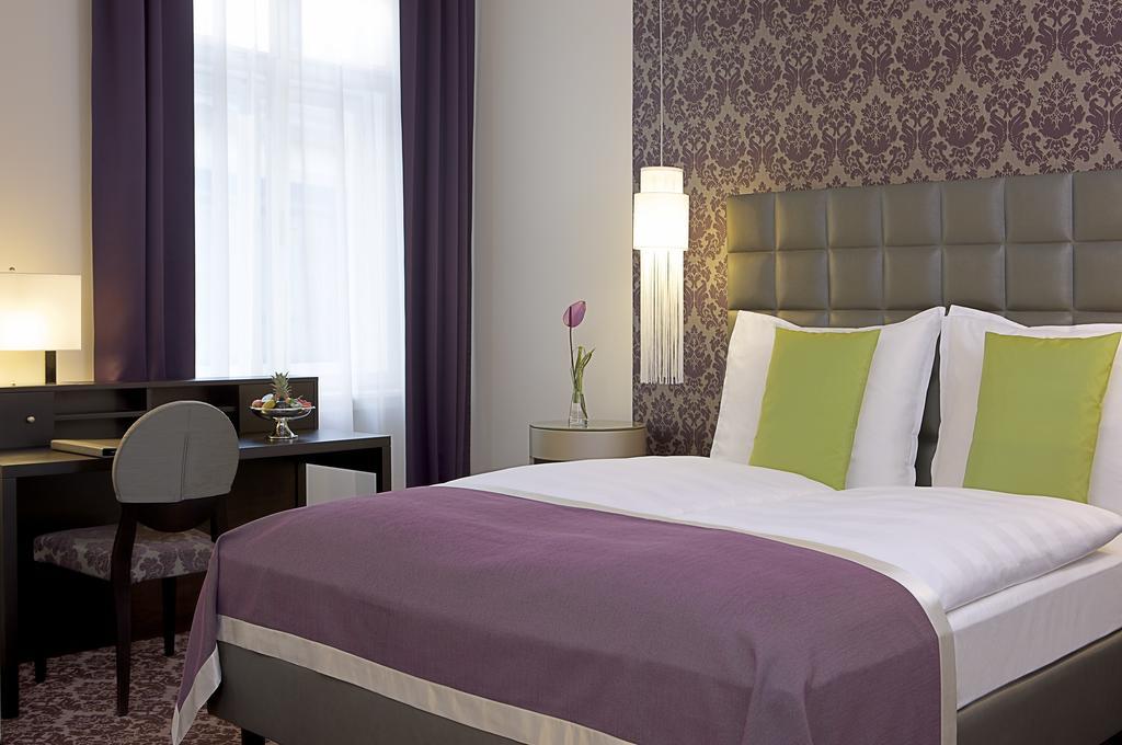 افضل الفنادق في فيينا