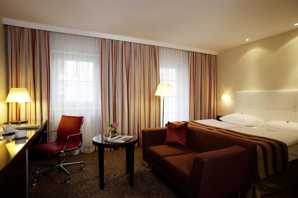 فنادق في مدينة فيينا