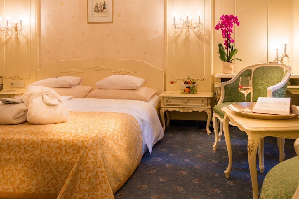 فنادق في النمسا فيينا