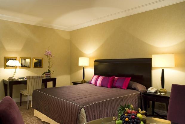 فندق وارويك باريس من افضل فنادق فرنسا في باريس