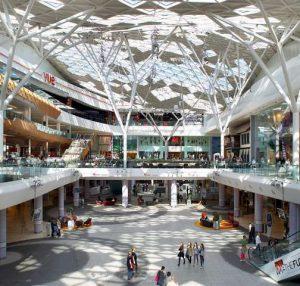 مركز التسوق ويستفيلد لندن من اهم مراكز التسوق في لندن بريطانيا