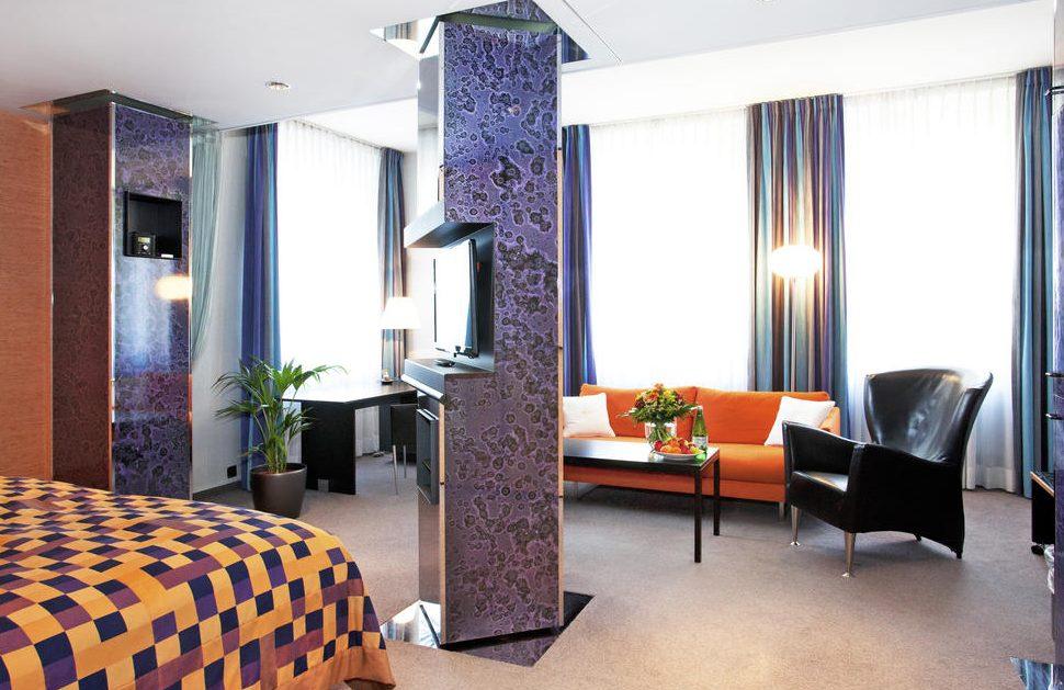 افضل فندق في زيورخ