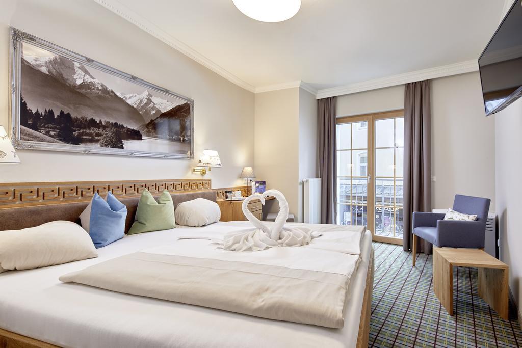 افضل فنادق زيلامسي النمسا
