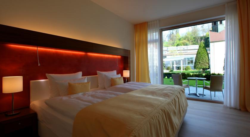 فنادق في بادن بادن