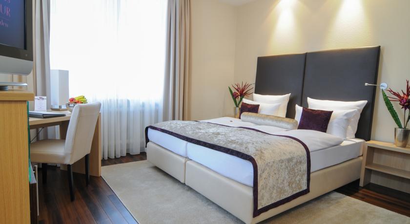 فنادق المانيا بادن بادن