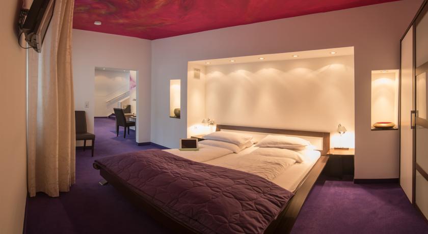 فنادق في بادن