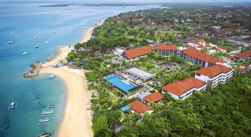افضل فنادق بالي في اندونيسيا