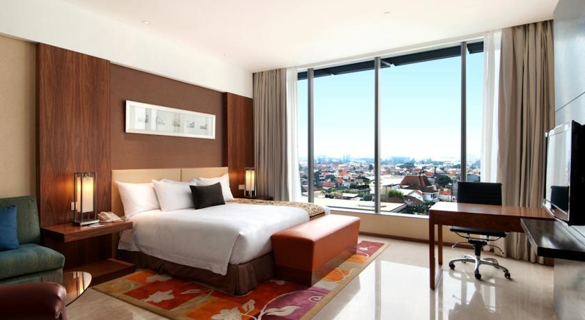 فنادق في باندونق اندونيسيا