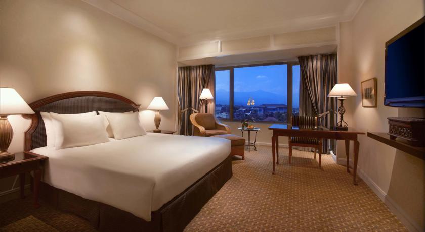 فنادق باندونق في اندونيسيا