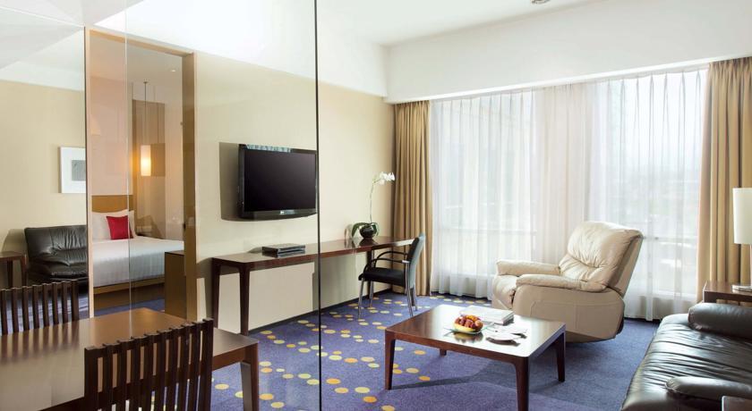 افضل فندق في باندونق