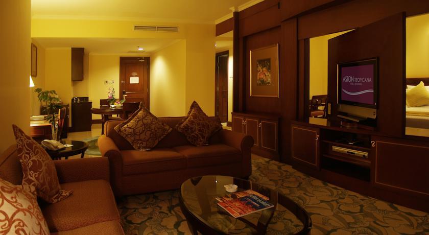 اهم فنادق اندونيسيا باندونق