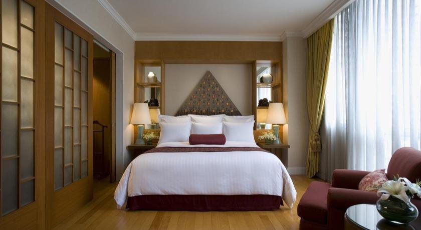 شقق فندقية في تايلاند بانكوك رائعة وبأسعار مُنافسة