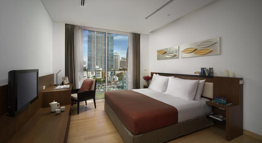تعرّف على افضل شقق فندقية بانكوك تايلاند