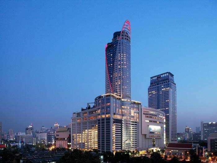 فنادق تايلاند بانكوك