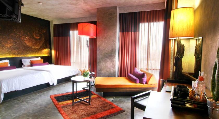 فنادق في بانكوك