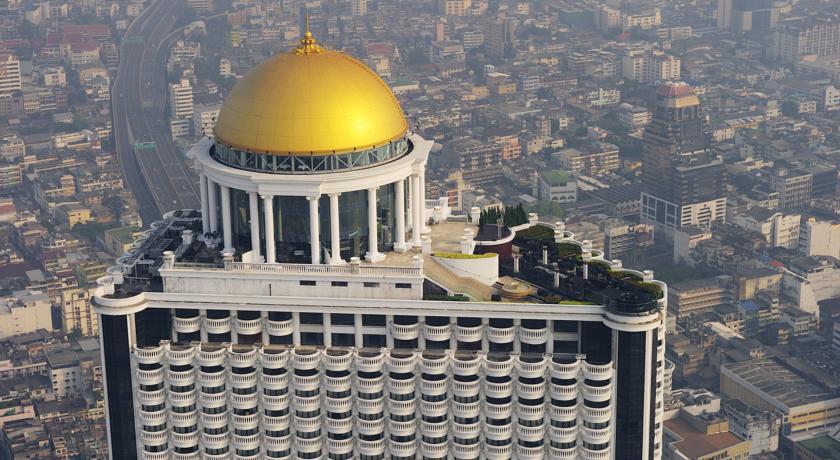 افضل فندق في بانكوك