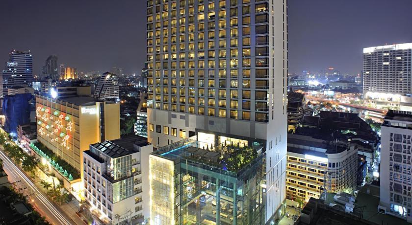 فنادق بانكوك 5 نجوم