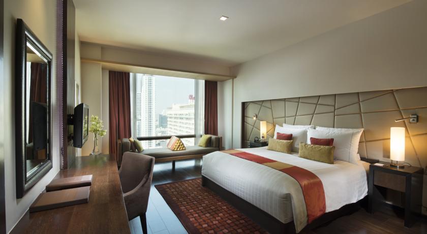 فنادق بانكوك خمس نجوم
