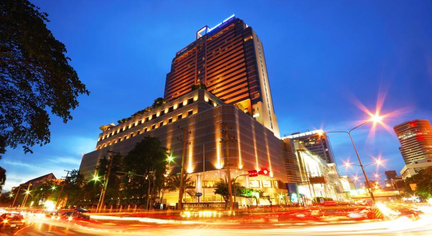 افضل فنادق بانكوك 5 نجوم