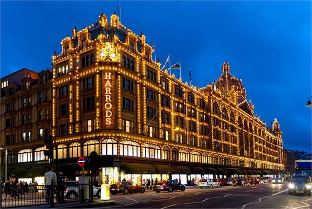 اهم اسواق لندن و اشهر اماكن التسوق في لندن