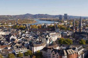 شقق للايجار في بون المانيا