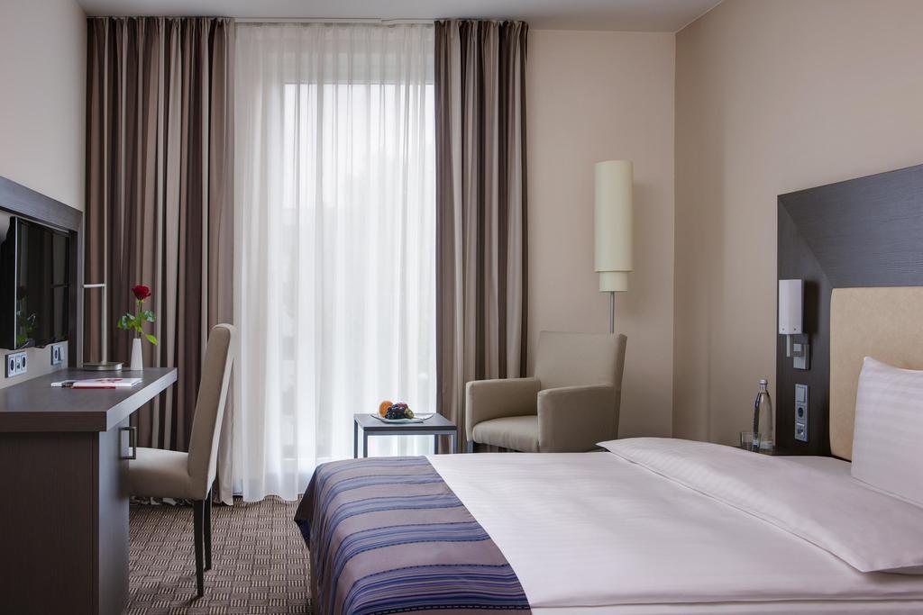 فنادق في بون المانيا