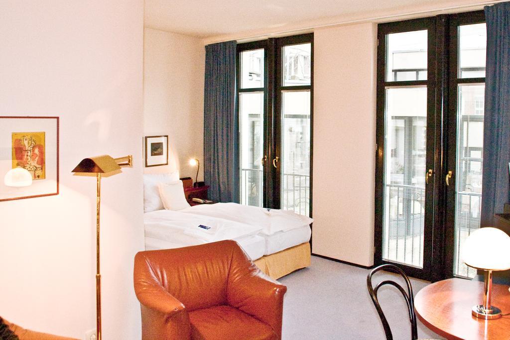 افضل فنادق بون المانيا