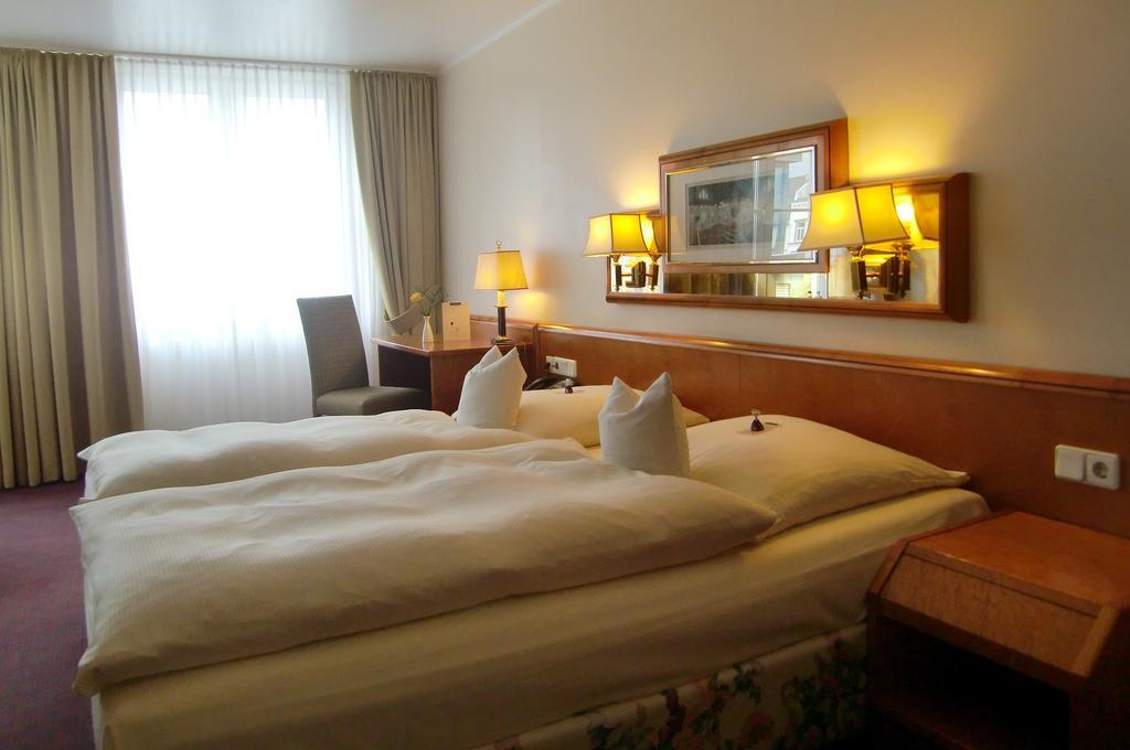 فنادق بون في المانيا