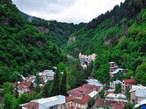 بورجومي جورجيا