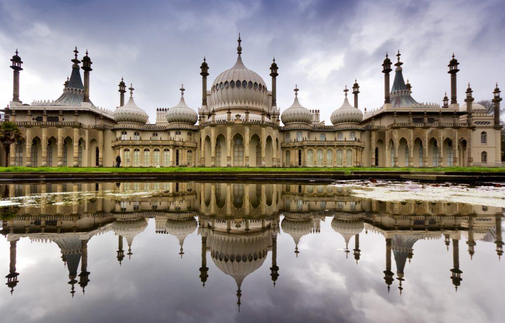 اماكن سياحية في برايتون انجلترا