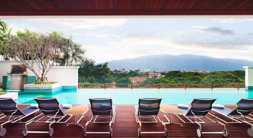 فنادق تايلاند