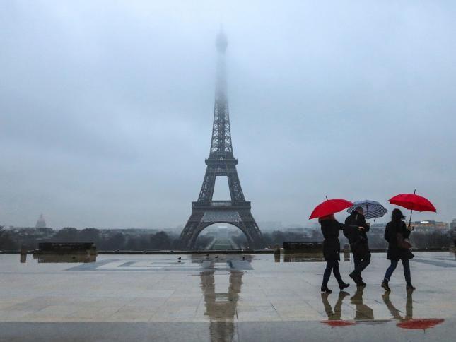 باريس برج ايفل - صور برج ايفل