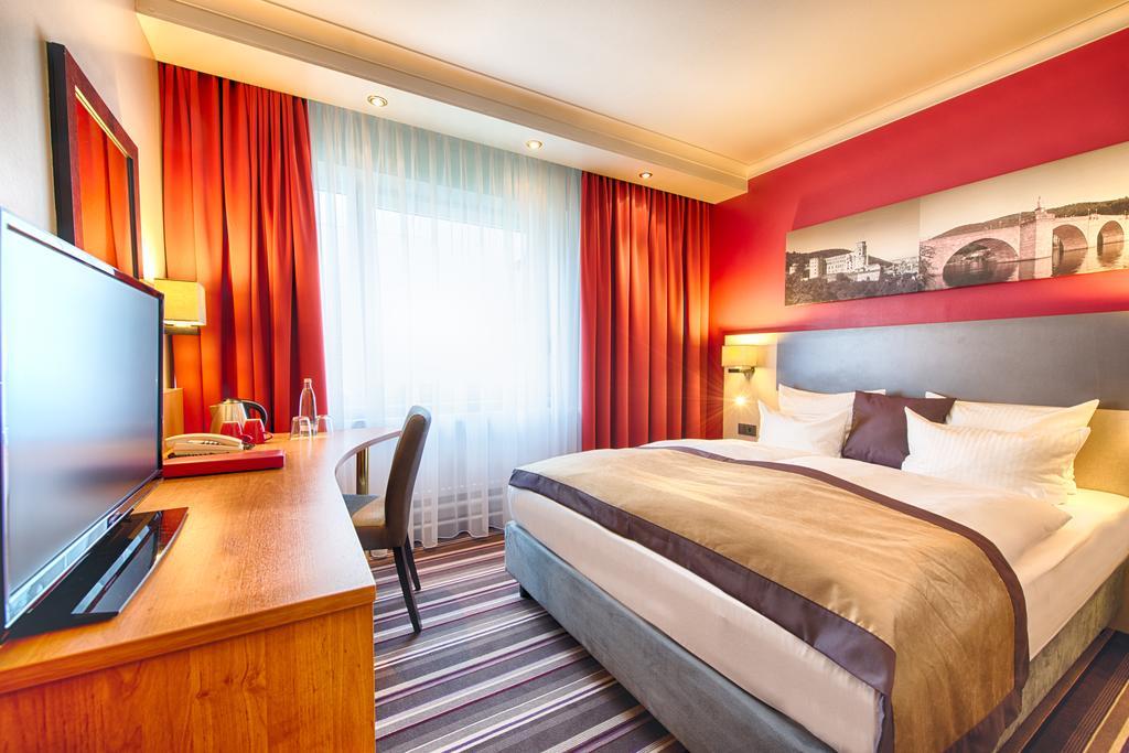 افضل الفنادق في هايدلبرغ