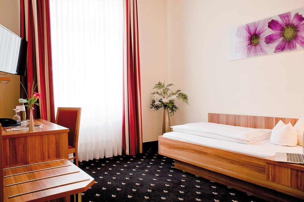 فنادق في هايدلبرغ المانيا