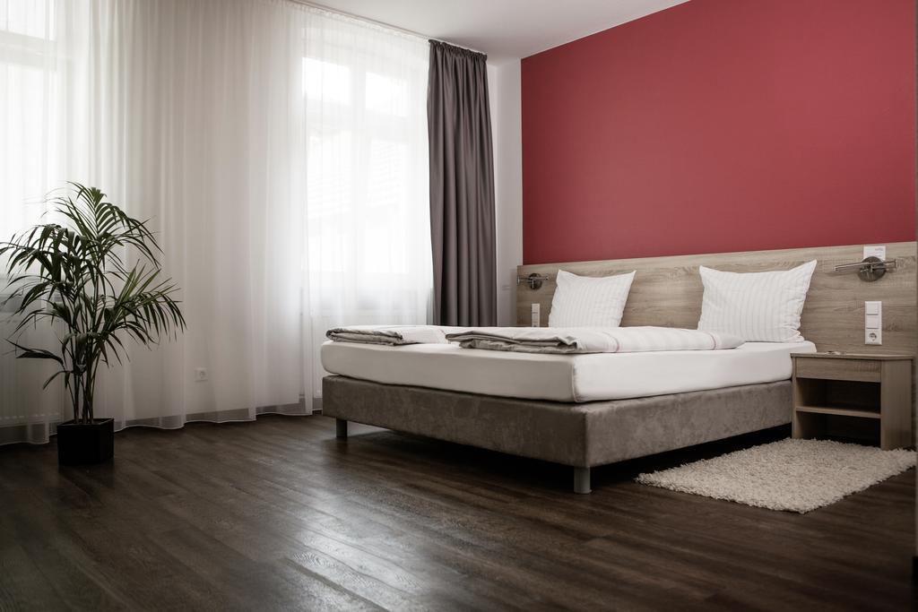 فنادق في هايدلبرغ الالمانية