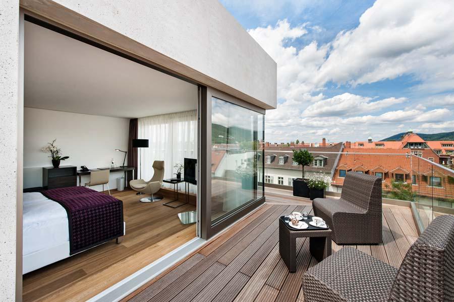 فنادق المانيا