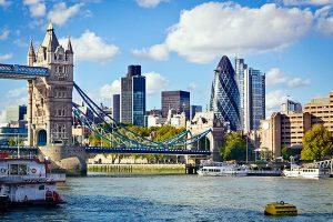 افضل فنادق انجلترا