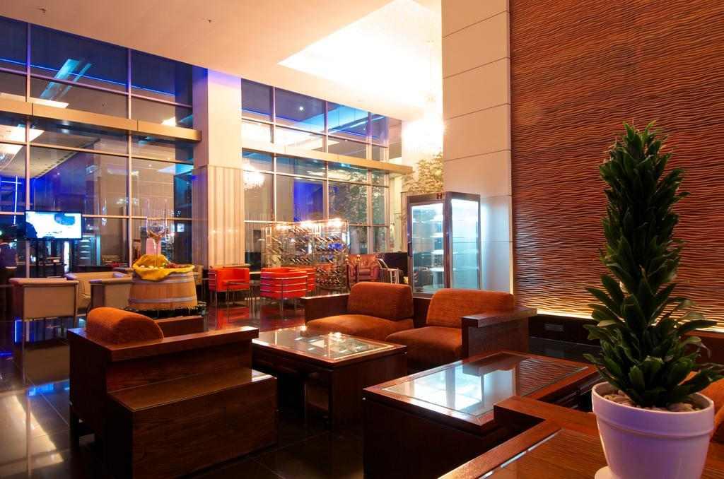 فندق منهاتن جاكرتا من افضل فنادق جاكرتا اندونيسيا