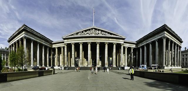 اشهر متاحف لندن
