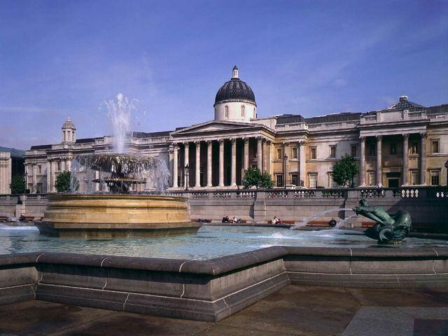 متاحف لندن