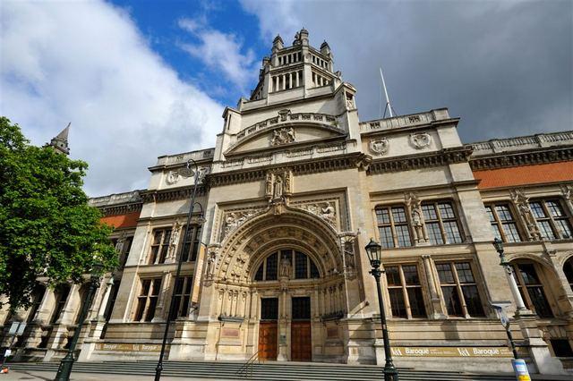 لندن متاحف