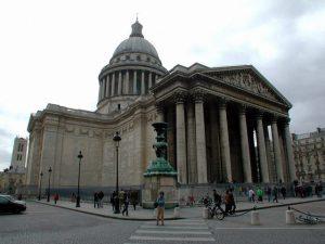 تعرف في المقال على افضل الانشطة السياحية في مبنى البانثيون باريس ، بالإضافة الى افضل فنادق باريس القريبة منه