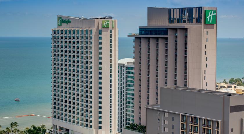 فنادق بتايا شارع العرب